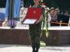 Указ о присвоении звания - Город воинской Славы