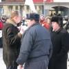 Хришкевич орет на Додонова матом, Тернавский слушает