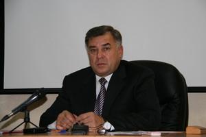 Борис Говорун